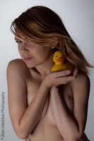 Lucky Duckie by BrianMPhotography