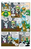 Ah Heck!! The Angel Chronicles Web  Page 29 by MaryBellamy