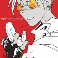 Trigun CD cover -final- by carnival