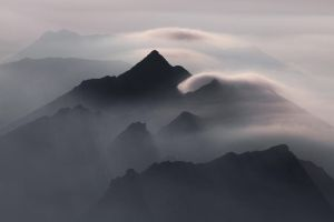 The Ethereal World by RobertoBertero