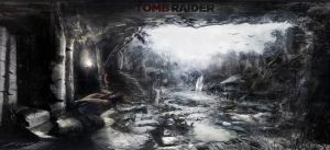 Tomb_Raider_05 by SimonJody