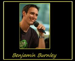 benjamin burnley by emilyz94