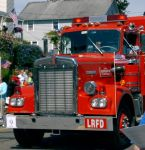 Parade Firetruck 2 by zypherion