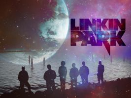 Linkin Park Wallpaper 18 by CuoraColeonyx