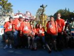 Special Olympics at Disneyland by GregoryMoralesJR2016