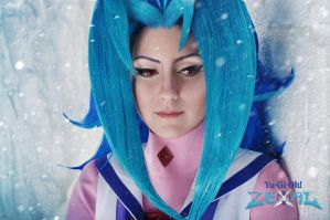 Zexal: Rio Kamishiro by Aster-Hime