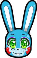 Toy Bonnie / Bonbon - F2U by Seretina