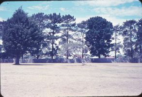 Cheltenham golf course 1958, from 10 Crawford St by otherunicorn-stock