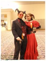 Gencon Indy Photo Series 05 by lilly-peacecraft