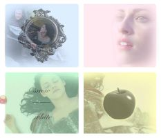Snow White and the Huntsman by Miss-deviantE