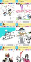 DrawsomeGintama by zzyzzyy