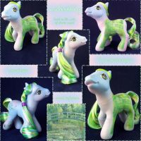 WaterFilly:  A Monet Custom by Unicornucopia