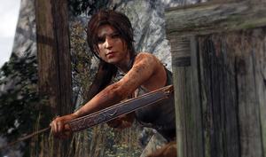 Tomb Raider - Photoshopped Screens 31 by TombRaider-Survivor