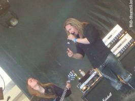 Stratovarius Hellfest 09 - 2 by Wild-Huntress
