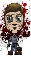 Dexter by halwilliams
