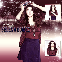 Selena Gomez PNG PACK by rihannafenty1