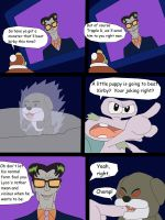 Curse Of Lycos Page 1 by lonewarrior20