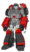 Windcharger redesign. by Kingoji
