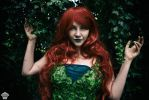 Poison Ivy 8 by ThePuddins