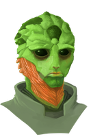 Thane by MadnessUnlimited