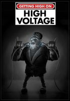 High on high voltage by Darkodev