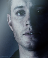 Dean Winchester Edit 5 by Cammerel