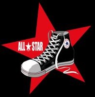 All Star by Junkandres