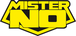 Mister No - Italian Comic Logo by komoras