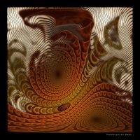 Ab12 Double Spiral by Xantipa2