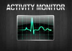 My Activity Monitor by cluper