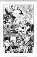 AQUAMAN Issue 07 Page 02 by JoePrado2010
