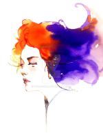 fashion illustration 2015.02 by young920