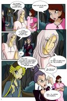 NisAra (The Silverheart College) Page 9 by CuBur