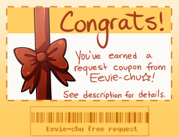 Request Coupon by Eevie-chu
