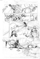 Batgirl pg3 by Theamat