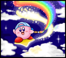 Kirby's Midnight Magic by Ninjendo