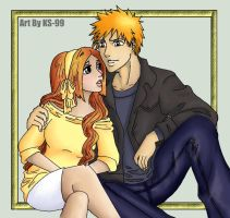 Ichihime With You by KS-99