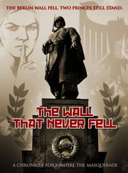 The wall that never fell by dmavromatis