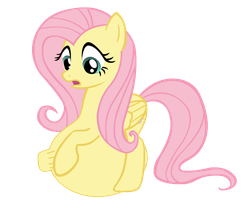 Please be gental in there by Fluttervore