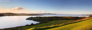 Waitangi Hill by joshification