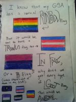Flags by thesimplelife12345