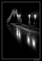 In The Dark by lostcontact