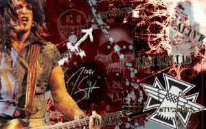 SIXX desktop by scarymonsters1991