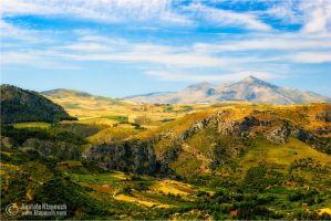 Segesta by klapouch