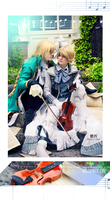 Pandora Hearts | Retrace by Emi-zone