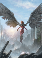 Battle Angel - Altered Version by Aerozopher
