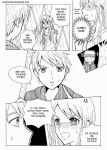 Jelsa - On Your Eyes page 4 by SeidooReiki