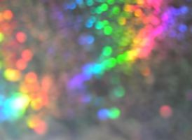 Rainbow Glitter Texture2 by powerpuffjazz