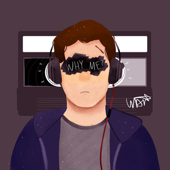 13 reasons why by yomanw