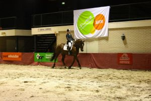 Andretti | Indoor Veendam 2012 by Minthiy